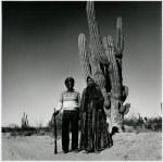 Desierto de Sonora de Graciela Iturbide