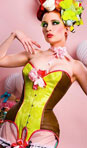 Maya Hansen corsetry
