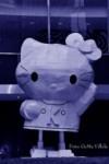 Hello Kitty en Nueva York 2. Foto: Gema Villela