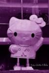Hello Kitty en Nueva York 4. Foto: Gema Villela