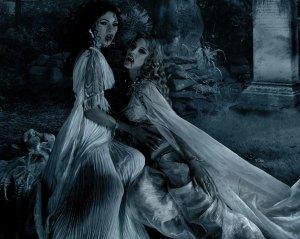 Carmilla la vampira